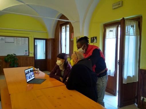 Coltivare Cittadinanza: la Caritas di Saluzzo si presenta al Liceo Bodoni