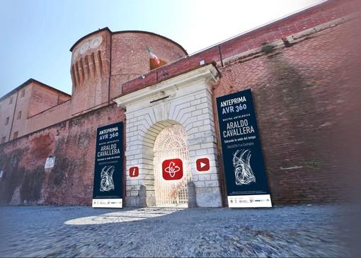 Saluzzo: dal 2 giugno via libera ai musei della Castiglia, di Casa Cavassa e della Pinacoteca