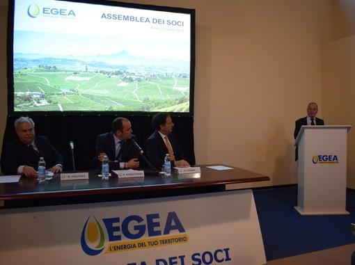 Alba: Felice Cerruti è il nuovo Presidente del Consiglio di Sorveglianza Egea