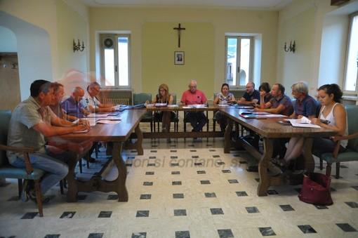 Il Consiglio comunale del 21 luglio