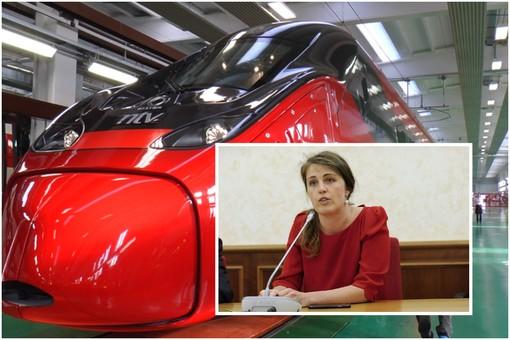Fusione Alstom-Siemens: Gribaudo dà per certa bocciatura, ma l'antitrust si pronuncia questo pomeriggio