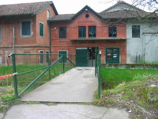Il Cinema Vekkio di Corneliano d'Alba