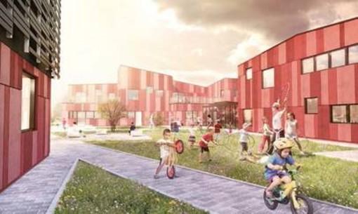 Cherasco, bando da 4 milioni di euro per la nuova scuola primaria del capoluogo