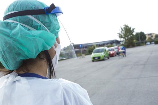 Su 18mila tamponi in Piemonte lo 0,3% ha dato esito positivo. In Granda due soli contagi