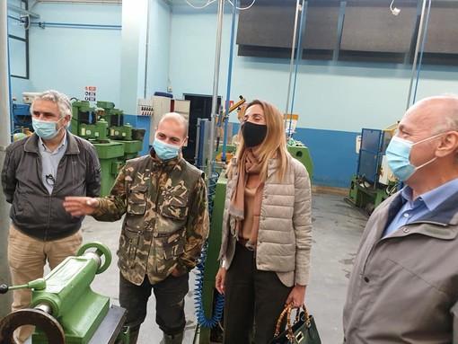 Ceva, Fratelli d'Italia a sostegno dei territori colpiti dall'alluvione in Val Tanaro