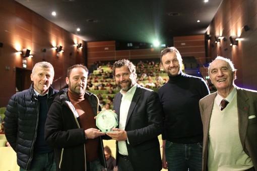 Il Contadino sale in Cattedra anche al Cuneo film festival