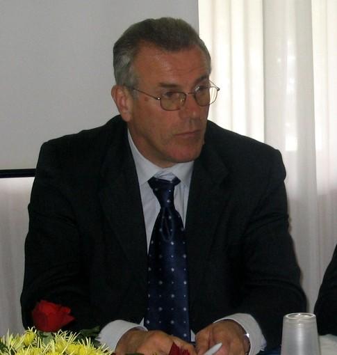 Il vicepresidente nazionale degli autotrasportatori di Confartigianato, Aldo Caranta