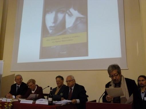 """La Cerimonia del """"Premio Bottari Lattes Grinzane"""". Fotoservizio Gisella Divino (© Targatocn.it)"""