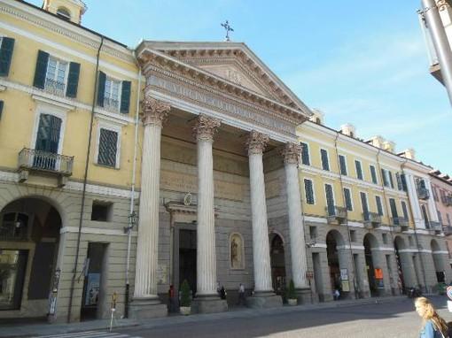 Il programma dei festeggiamenti per San Michele, patrono di Cuneo