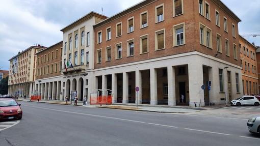 Cuneo, Conclusi i lavori sul primo tratto di Corso Giolitti