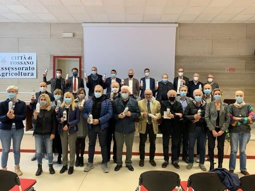 Alpi Acque e CSEA consegnano la borraccia a 9000 studenti (VIDEO)