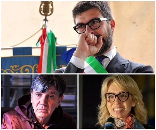 Calderoni, Bachiorrini e Piano