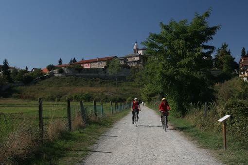 Fino al 22 settembre Cuneo sarà la capitale della mobilità sostenibile con il Bike Festival