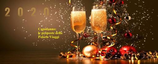 Per Capodanno? Ricchi premi, cotillons ed un... viaggio con la Polaris di Bagnolo Piemonte e Revello