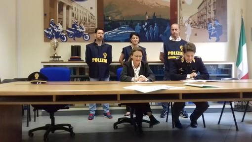 """Operazione """"Prezzemolo"""": fermata dalla polizia di Cuneo banda di """"imprenditori dell'hashish"""""""
