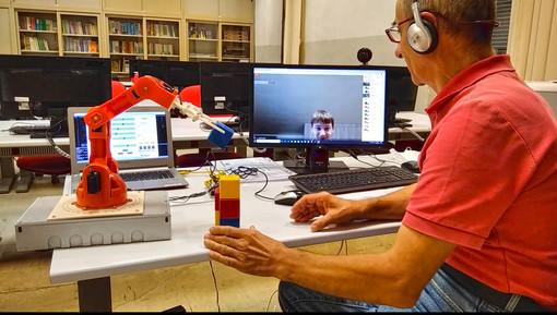 Cfpcemon e la bella collaborazione con la sezione Avis di Ceva (Video)
