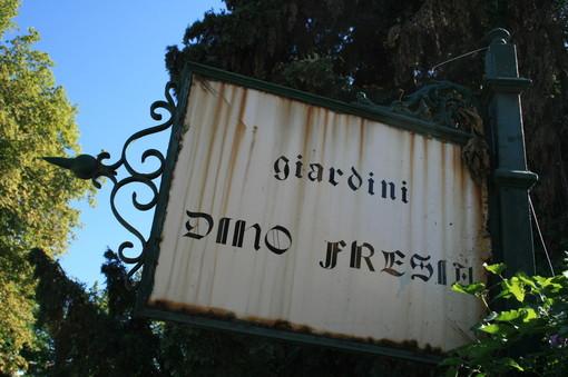 Cuneo: chiusura Giardini Dino Fresia per motivi di sicurezza