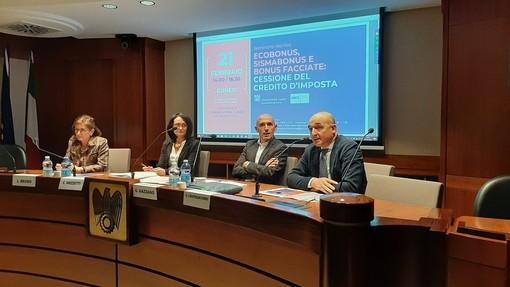 Riqualificazione e messa in sicurezza degli immobili: un successo il focus di Confindustria e ANCE Cuneo