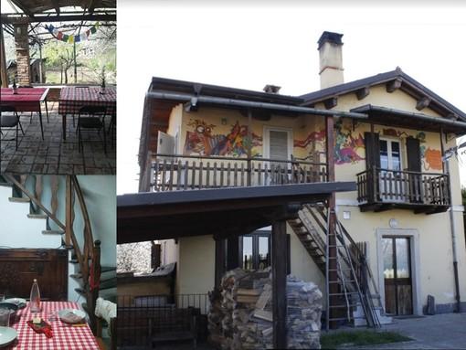 """Saluzzo, la """"Casetta""""  in via Savigliano dedicata al co-housing sociale Caritas"""