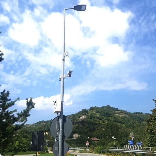 Cossano Belbo investe in sicurezza: tre nuove telecamere vigileranno sugli accessi al paese