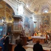 La visita pastorale di Monsignor Cristiano Bodo a Crissolo