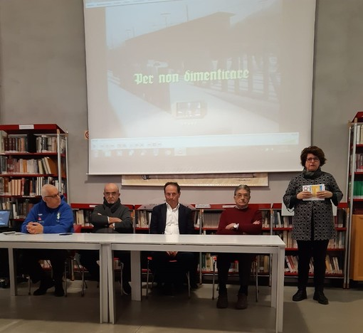 """""""Campioni nella memoria"""": a Borgo in mostra la storia di atleti deportati nei campi di concentramento"""