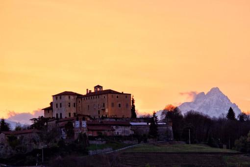 Un Castello della Manta a Manta come non lo avevate mai visto prima