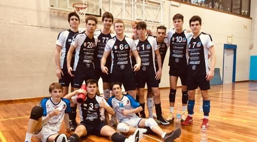 BAM Mercatò Cuneo U19