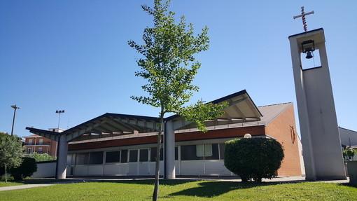 Chiesa della B.V. del Rosario in Bescurone, Bra