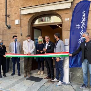 Confartigianato Cuneo ha inaugurato il nuovo ufficio recapito a Santo Stefano Belbo [FOTO E VIDEO]