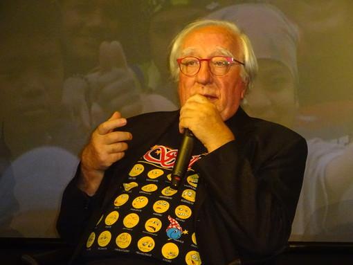 La presentazione della biografia di don Silvio Mantelli