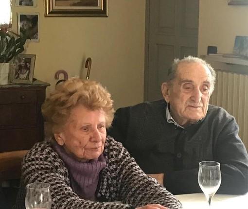 Catterino Mondino e Francesco Rabbia