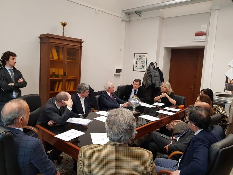 Sportello di orientamento legale in carcere: dopo Milano ...