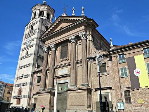 Silenzio, parla la Cattedrale. A Fossano una serata dedicata ai lavori di restauro