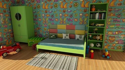 Come rendere una casa sicura per i bambini
