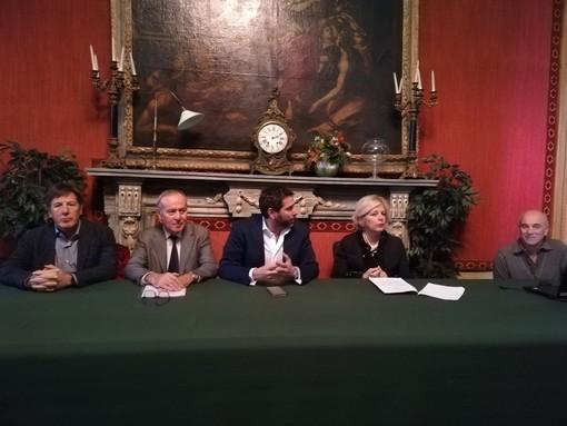 Chiesa del Salice Vecchio a Fossano: entro il 2020 sarà completato il restauro