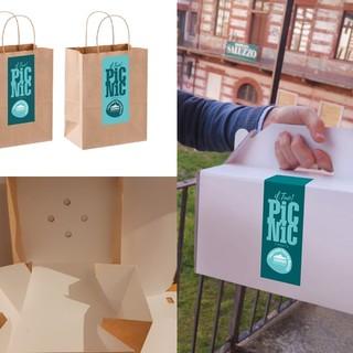 Il box pic nic del progetto Terres Monviso