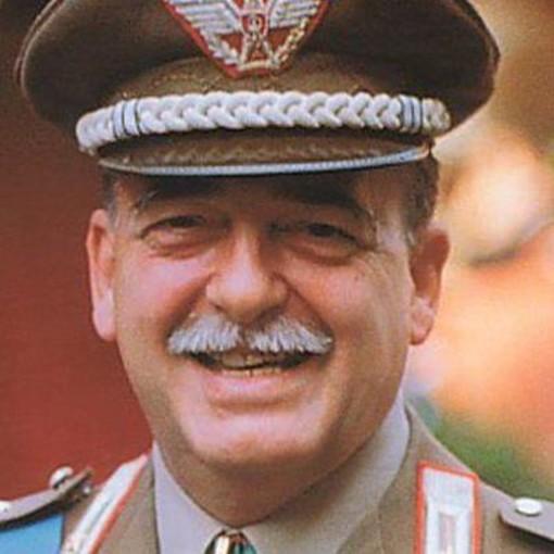 Il Generale Carlo Alberto Della Chiesa