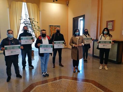 Il direttore generale Confesercenti provincia di Cuneo, Nadia dal Bono