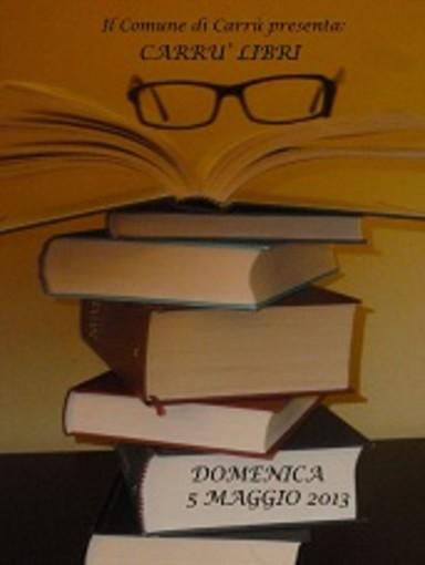 Seconda edizione Carrù Libri