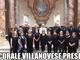 Inno di Mameli a distanza: la Corale Villanovese emoziona il web con un filmato ricco di speranza (VIDEO)