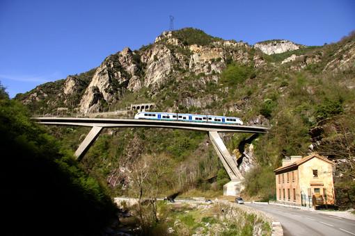 Serata di approfondimento sulla Cuneo-Ventimiglia-Nizza organizzata dai comitati di difesa della linea