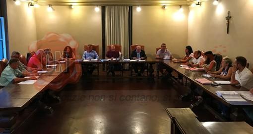 Il Consiglio comunale di Revello