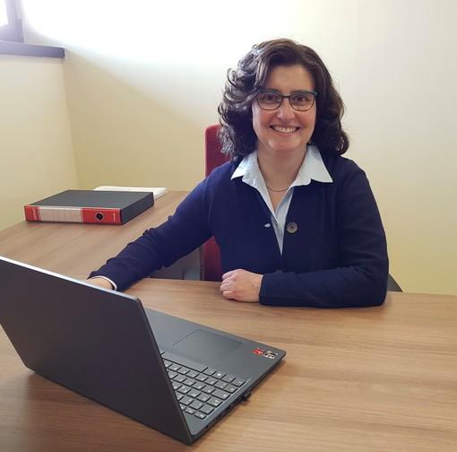 La neo direttrice del MIAC Cristina Allisiardi