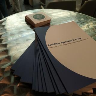 """Il territorio della Granda è """"Covidless"""": presentata la prima parte del progetto in Fondazione CRC"""