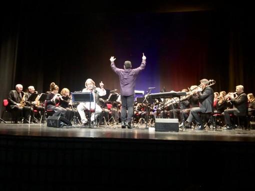 """Ad Alba, il concerto """"La musica salva la vita"""" per celebrare i 100 anni di Zonta (VIDEO)"""