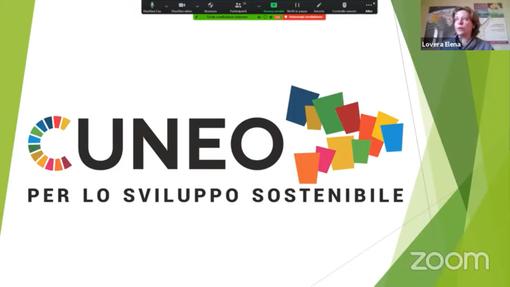 """Agenda Onu 2030: """"Cuneo molto avanti nel raggiungimento dei goals. Ma dobbiamo lavorare molto per immaginare la città e il mondo del futuro"""""""
