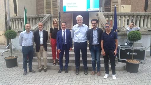 Un anno di lavoro per rigenerare Casa Betania a Cuneo, la futura sede di Confindustria Cuneo