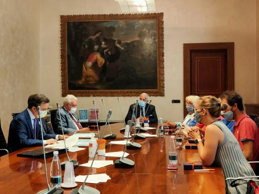 Cuneo: la famiglia di Antonio Toselli dona alla Fondazione CRC il proprio archivio