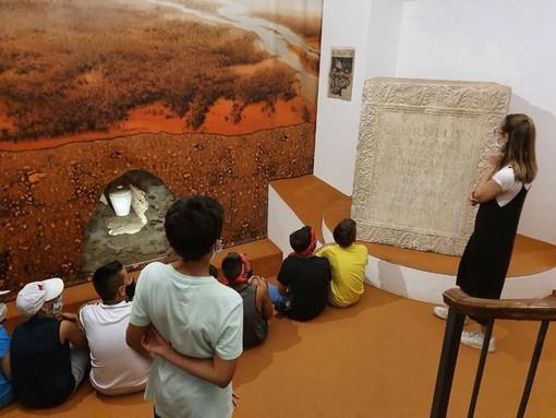 """Alba: """"Di nuovo insieme al Museo"""", tutte le attività per i bambini e ragazzi del mese di agosto"""
